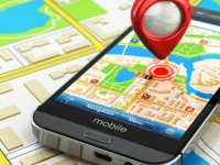 SMARTtech: GPS-навигаторы и мобильные телефоны