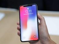 Первая партия iPhone X, отправленная из Китая, включает всего 46,5 тыс. смартфонов