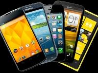 Смартфон как представитель современной электронной техники