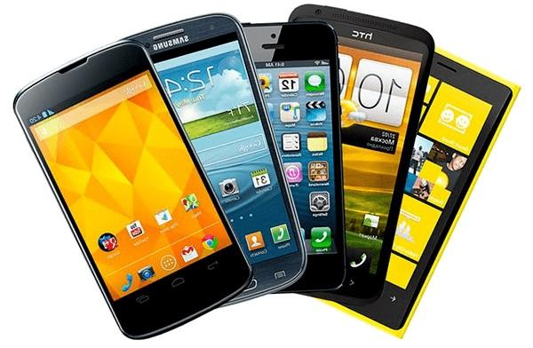 купить недорогой смартфон