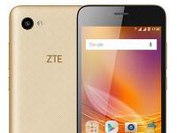 Смартфон ZTE Blade A601 чаще всего выбирают за большой аккумулятор на 4000 мАч