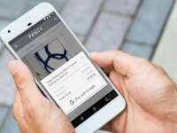 Google запустила платежный сервис Pay with Google
