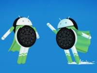 Samsung начнет обновлять смартфоны до Android 8.0 Oreo в 2018 году