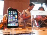 Мировая цена на смартфоны скакнула вверх