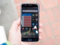 OnePlus 5T получит Optic AMOLED-дисплей от Samsung