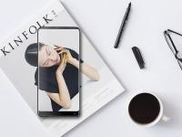 Vkworld S8 с 5500 мАч только на предзаказе $169.99 - скидка 60 долларов