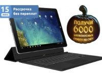 Планшет Chuwi Hi10 Plus – 5499 грн и клавиатура в подарок в магазине Цитрус