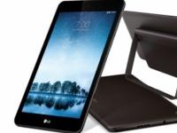 Планшет LG G Pad F2 8.0 оценен в 150 долларов