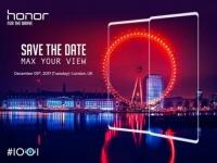 Huawei выпустит несколько версий смартфона Honor V10