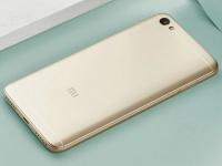 Анонс Xiaomi Redmi Y1 и Y1 Lite - новая линейка доступных селфи-фонов