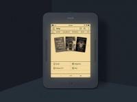 Электронная книга Barnes & Noble Nook GlowLight 3 получила приятную цену