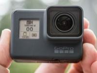 Компания GoPro отчиталась за третий квартал 2017 года, отметив рост выручки на 37%