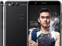 На Honor X7 от Huawei собрали больше заказов, чем ожидал производитель