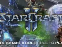 Blizzard сделает StarCraft II условно-бесплатной