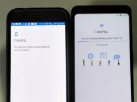Google выпустила апдейт для решения проблем Pixel 2 и Pixel 2 XL