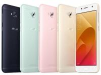 Смартфон ASUS Zenfone 4 Selfie Lite с фронталкой на 13-Мпикс. будет продаваться за $160