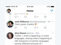 Twitter удвоил лимит символов для всех
