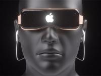Apple еще может выпустить смарт-очки дополненной реальности