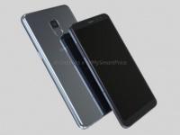 Samsung тестирует Galaxy A5 (2018) c безрамочным дисплеем