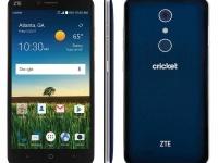 ZTE Blade X Max – смартфон на 6 дюймов по доступной цене