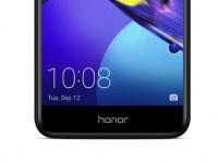 Huawei Honor 6C Pro – вариант смартфонов Nova без двойной камеры