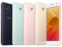 Предварительный обзор смартфона ASUS ZenFone Live ZB553KL: много хорошего внутри и снаружи