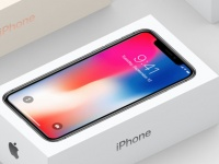 8 декабря в Украине стартуют продажи официального iPhone X