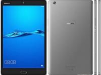 Huawei MediaPad M3 Lite 8 - самый музыкальный планшет с динамиками Harman/Kardon