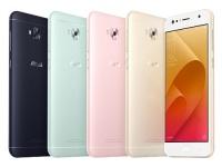 ASUS ZenFone 4 Selfie ZD553KL - $300 за смартфон с 20 Мпикс. двойной фронтальной камерой