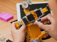 UBTECH Robotics представил в Украине новые модели роботов и аксессуаров