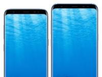 Samsung Galaxy S9 и S9+ покажут на CES 2018: новые подробности