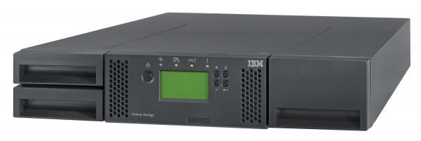Модель system storage ts3100