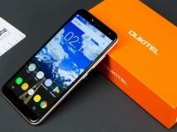 Видеообзор смартфона OUKITEL C8 от портала Smartphone.ua!