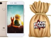 Товар дня: Xiaomi Mi 6, Mi Max 2, Mi A1, Redmi 4X + Счастливый Мешок с Xiaomi за $89.99