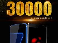 Продажи AllCall в Черную пятницу превысили 30000 устройств