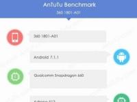 Смартфон из третьего эшелона 360 N6 Pro набрал 110 000 баллов в AnTuTu