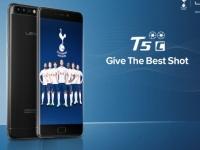 Купон «LeT5C» дает скидку в $30 на смартфон LEAGOO T5c