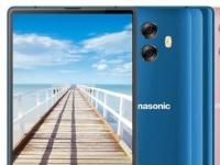 Экран смартфона Panasonic Eluga C лишился рамок с трех сторон