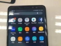 «Живые» фото нового смартфона Samsung подтверждают слухи о переименовании Galaxy A7 в Galaxy A8+