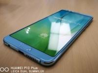 Опубликованы качественные фотографии смартфона Huawei Nova 2s