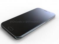 Смартфон Samsung Galaxy J2 Pro нового поколения наконец-то получит современный дизайн