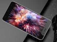 Больше характеристик смартфона AllCall Madrid показали в AnTuTu