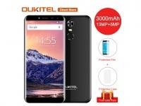 Товар дня: Oukitel C8 4G с экраном 18:9 за $79.99 + пленка и чехол