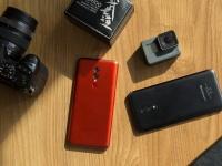 UMIDIGI показала примеры снимков с камер S2 PRO