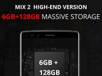Топовая версия DOOGEE MIX 2 выйдет в этом месяце и получит 6 ГБ ОЗУ и 128 ГБ ПЗУ