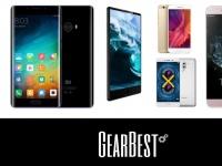 Товар дня: MAZE Alpha, LeEco Le Pro3 Elite + Le S3, Honor 6X, Xiaomi Mi 5C + Mi Note 2