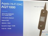 Qualcomm представила внешний ЦАП AQT1000, который может появиться в следующем году в комплектах некоторых смартфонов