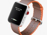 В будущем году ожидается рост продаж умных часов Apple Watch 3 на 20%