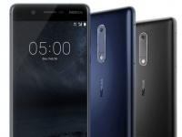 Смартфон Nokia 5 начал получать бета-версию Android 8.0 Oreo