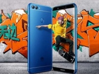 Смартфон Huawei Enjoy 7S будет представлен 18 декабря